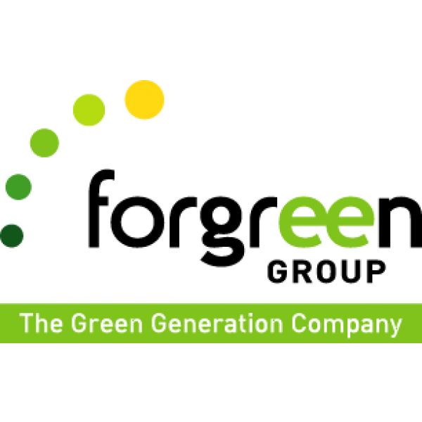 Logo ForGreen